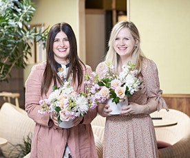 Mother's Day Blooms at Johns Creek Books & Gifts with Alice's Table tickets