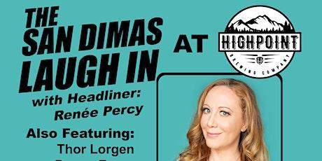 San Dimas Laugh In Comedy Show tickets