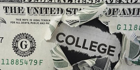 Getting In and Paying for College: Everything You Need to Know tickets