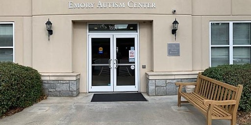 EMORY AUTISM CENTER MONARCH SUMMER CONFERENCE