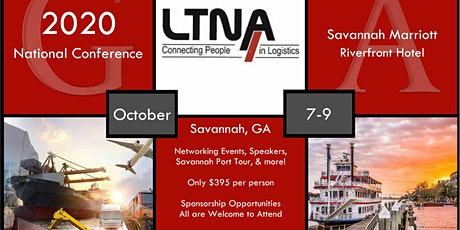 LTNA 2020 National Conference tickets
