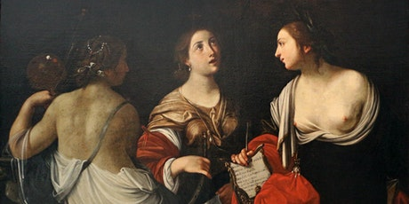 One or Many? The Sister Arts in the Early Modern World tickets