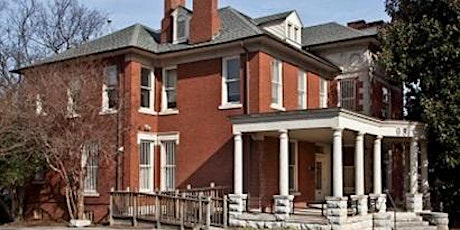 Phoenix Flies 2020 | Guided Tour of the 1895 Captain Edward Gay House tickets