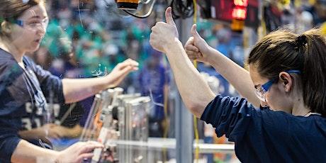 VIP Tour: 2020 Heartland Regional FIRST Robotics Competition tickets