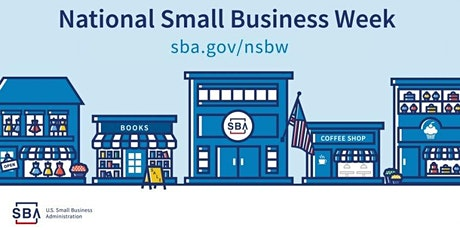 Small Business Lending North of Delmar:  The Need. The Solution. tickets