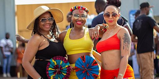 Afropolitan x Black Joy Parade 2020