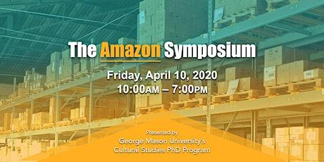 The Amazon Symposium tickets