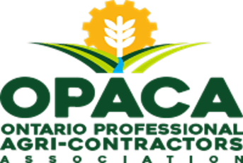 OPACA's 2020 Annual AGM  on March 5th at the London Farm Show! tickets