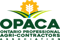 OPACA's 2020 Annual AGM  on March 5th at the London Farm Show!