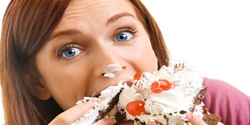 Stop Eating Your Emotions - Hypnosis Workshop