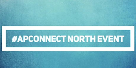 #APConnect North Event tickets