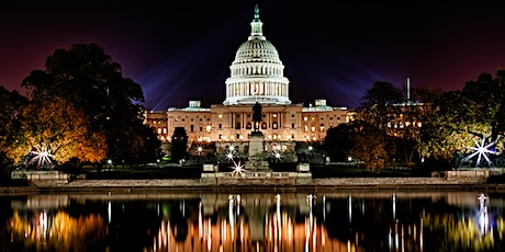 "CGR Meeting Included--Capitol Hill Day and ASME Federal Government Fellowships Dinner & Tour of the US Capitol!                          ""Engineering the Greater Good!"" tickets"