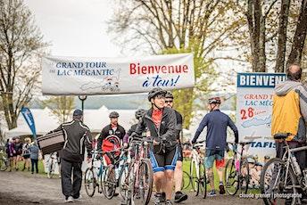 Grand Tour du lac Mégantic, dimanche 7 juin 2020 billets