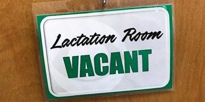 Lactation Accommodations - What do I do now?