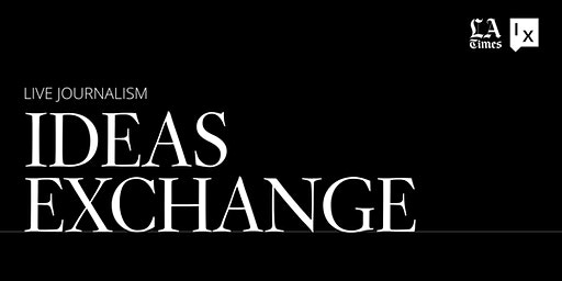 Los Angeles Times Ideas Exchange presents Rebecca Solnit