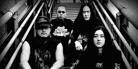 CANCELLED- COFFINS (JAPAN) |  Bellwitch , Petrification IN PORTLAND tickets