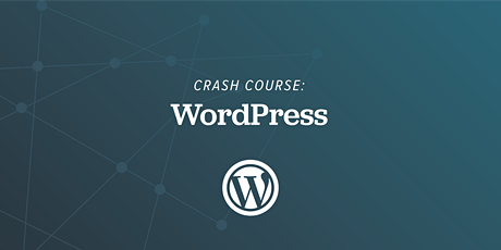 ArcStone Crash Course: WordPress for Nonprofits tickets