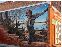 Harriet Tubman Experience (Fundraiser)