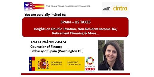SPAIN - US TAXES in AUSTIN TX