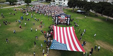VOLUNTEER - Coronado's 4th of July Run (Crown City Classic) tickets