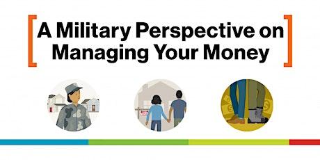 Veteran Credit and Money Management Workshop tickets
