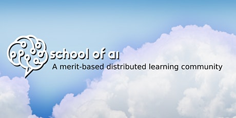 [CANCELED] School of AI Enschede (April Edition) tickets