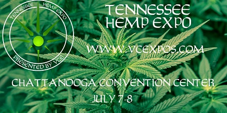 Tennessee Hemp Expo tickets