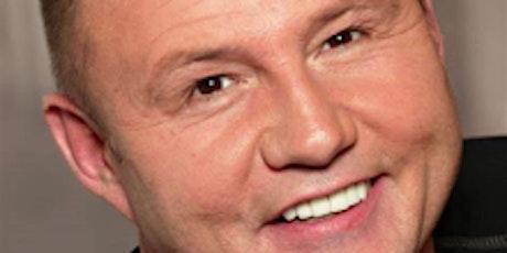 Mike Bullard Gets a Vet Wet Campaign tickets