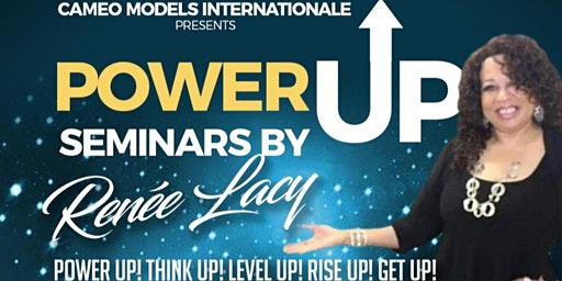 POWER UP MASTER CLASS SEMINAR