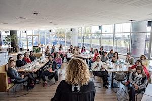 Workshop intensivo Oratoria: Encontrá tu voz