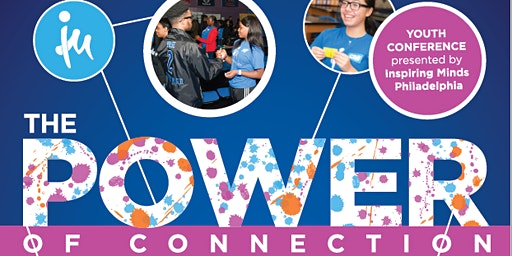 Inspiring Minds: The Power of Connection Conference