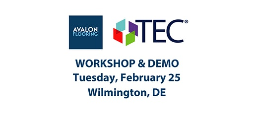TEC Workshop & Demo