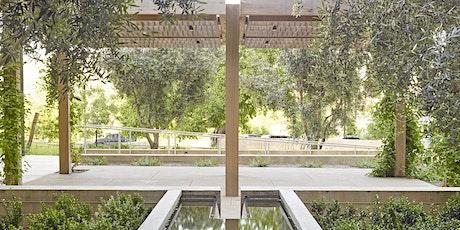 Garden Dialogues 2020: Napa Valley, CA - POSTPONED tickets