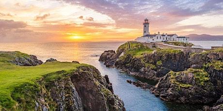 Destination Ireland with CIE Tours tickets