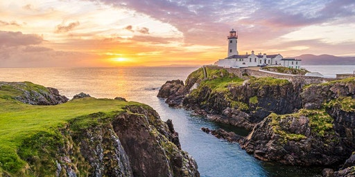 Destination Ireland with CIE Tours