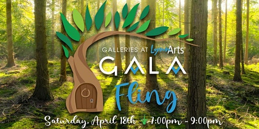 GALA Fling Annual Fundraiser and Art Opening