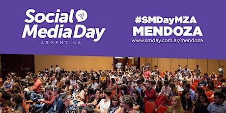 Social Media Day Mendoza 2020 entradas