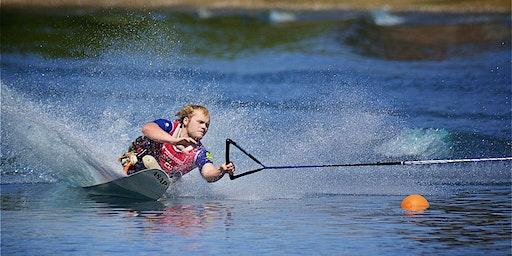 Advanced Adaptive Waterski & Coaches' Training  2020 - Polk County Florida