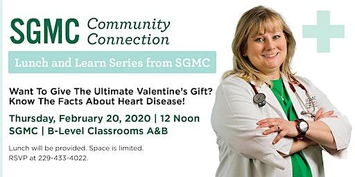 SGMC Community Connection: Heart Disease