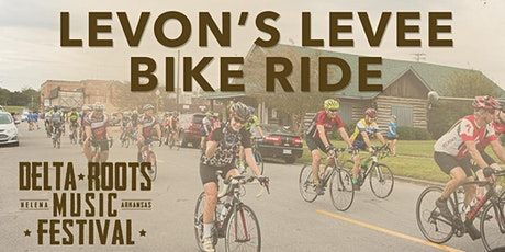 Levon's Levee Bike Ride tickets