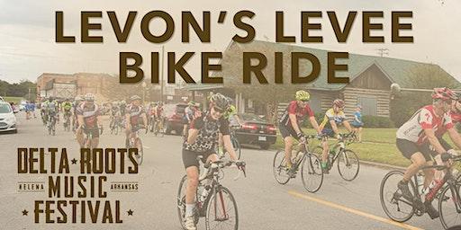 Levon's Levee Bike Ride