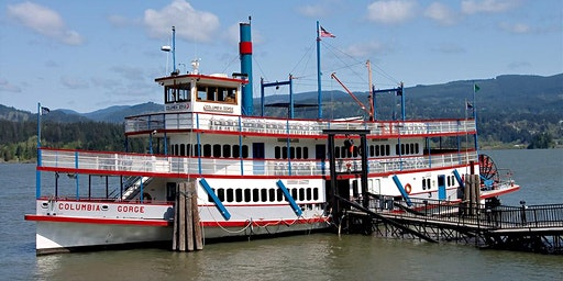 Gatsby's Portland New Year's Eve Cruise 2021