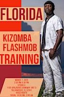 Florida Kizomba Flashmob Training Tallahassee