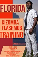 Florida Kizomba Flashmob Training Tallahassee