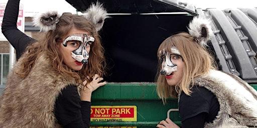 Femme Folks Fest: Pest Me Pet Me