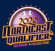Under Armour Northeast Qualifier 1`8s