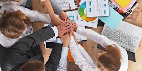 Curso de Business Partner – Consultoria Interna de RH – Desafios ingressos