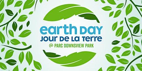 Earth Day at Downsview Park -- Le Jour de la Terre au parc Downsview tickets