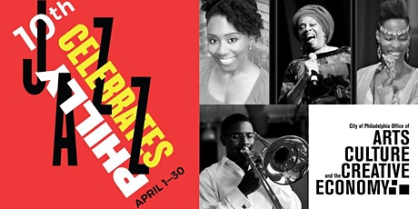 Neighborhood Jazz Day at Lucien E. Blackwell West Philly Library tickets