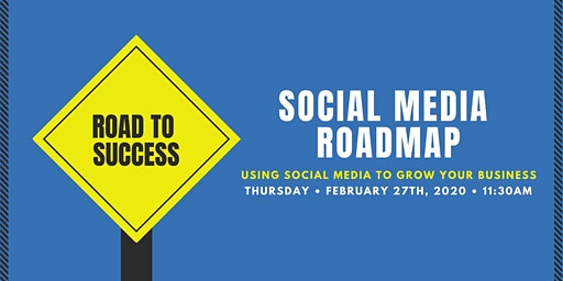 Lunch & Learn: Using Social Media to Grow Your Business